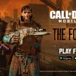 Call of Duty Mobile'ın 8. Sezonu ''The Forge'' Birçok Yeni İçerik ve Güncelleme ile Başlıyor