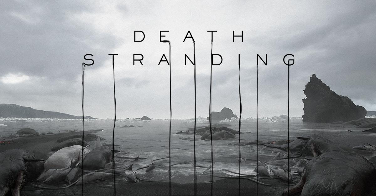 """Monster Notebook Alan Oyunseverler """"Death Stranding"""" Sahibi Oluyor!"""
