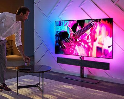 Philips TV & Sound; Yeni Ürünlerini 1-10 Eylül Tarihleri Arasında Tanıtacak