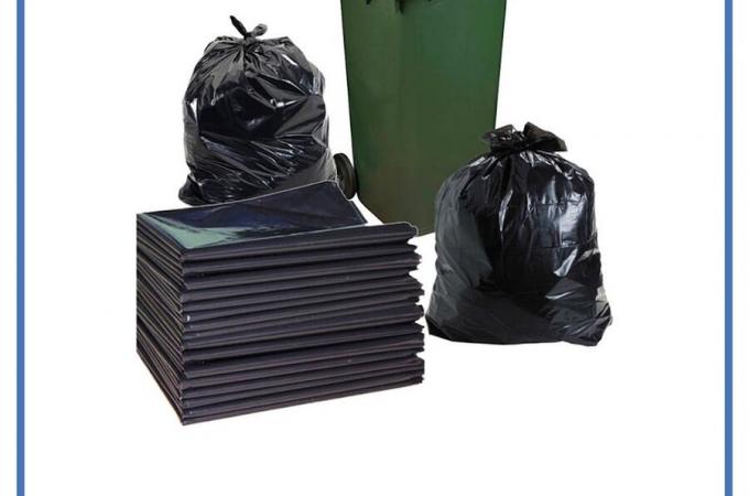 Çöp Poşetleri Kötü Kokuları Engeller Mi?