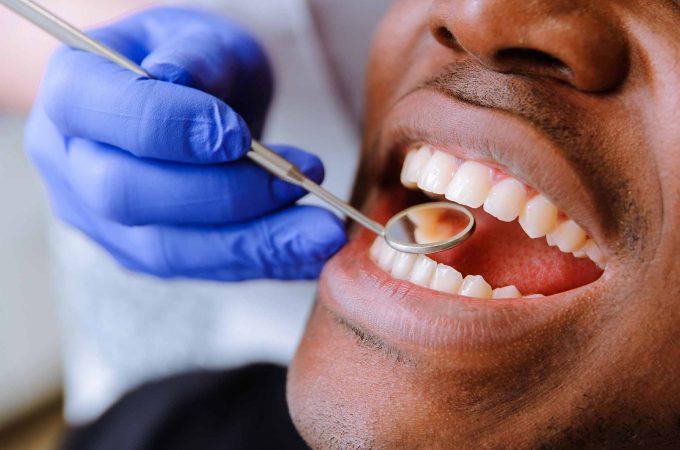 Sincan Diş Hastanesi Ve Hizmetleri